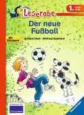 Der neue Fußball Bücher;Erstlesebücher - Ravensburger