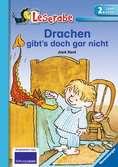 Drachen gibt s doch gar nicht Bücher;Erstlesebücher - Ravensburger