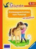 Erstlesegeschichten vom Ponyhof Lernen und Fördern;Lernbücher - Ravensburger