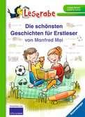 Die schönsten Geschichten für Erstleser von Manfred Mai Lernen und Fördern;Lernbücher - Ravensburger