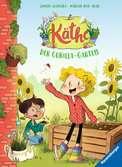 Käthe, Band 1: Der Gorilla-Garten Kinderbücher;Bilderbücher und Vorlesebücher - Ravensburger
