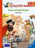 Fiete und die Piraten Kinderbücher;Erstlesebücher - Ravensburger