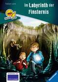 Das Labyrinth der Finsternis Kinderbücher;Erstlesebücher - Ravensburger