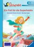 Ein Fall für die Superheldin Kinderbücher;Erstlesebücher - Ravensburger