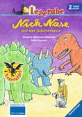 Nick Nase auf der Saurierspur Bücher;Erstlesebücher - Ravensburger