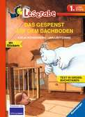 DAS GESPENST AUF DEM DACHBODEN Bücher;Erstlesebücher - Ravensburger