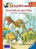 Eine Falle für den T-Rex Kinderbücher;Erstlesebücher - Ravensburger