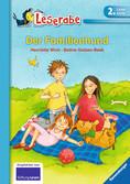 Der Familienhund Bücher;Erstlesebücher - Ravensburger