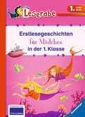 Erstlesegeschichten für Mädchen in der 1. Klasse Bücher;Erstlesebücher - Ravensburger