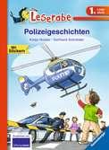 Polizeigeschichten Kinderbücher;Erstlesebücher - Ravensburger