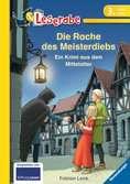 Die Rache des Meisterdiebs Bücher;Erstlesebücher - Ravensburger