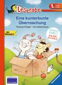 Eine kunterbunte Überraschung Bücher;Erstlesebücher - Ravensburger