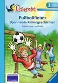 Fußballfieber Bücher;Erstlesebücher - Ravensburger
