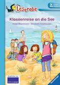 Klassenreise an die See Bücher;Erstlesebücher - Ravensburger
