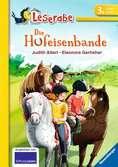 Die Hufeisenbande Kinderbücher;Erstlesebücher - Ravensburger