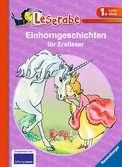 Einhorngeschichten für Erstleser Bücher;Erstlesebücher - Ravensburger