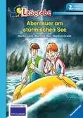 Abenteuer am stürmischen See Bücher;Erstlesebücher - Ravensburger