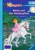 Merle und das Geisterpferd Bücher;Erstlesebücher - Ravensburger