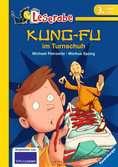 Kung-Fu im Turnschuh Bücher;Erstlesebücher - Ravensburger