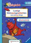 Lustige Weltraumgeschichten vom kleinen Dings Bücher;Erstlesebücher - Ravensburger