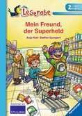 Mein Freund, der Superheld Bücher;Erstlesebücher - Ravensburger