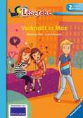 Verknallt in Max Bücher;Erstlesebücher - Ravensburger