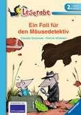 Ein Fall für den Mäusedetektiv Bücher;Erstlesebücher - Ravensburger