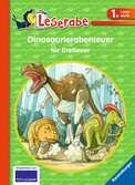 Dinoabenteuer für Erstleser Bücher;Erstlesebücher - Ravensburger