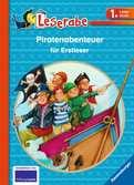 Piratenabenteuer für Erstleser Bücher;Erstlesebücher - Ravensburger