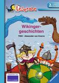Wikingergeschichten Bücher;Erstlesebücher - Ravensburger