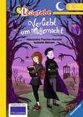 Verliebt um Mitternacht Bücher;Erstlesebücher - Ravensburger