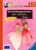 Neue Erstlesegeschichten für Mädchen 1. Klasse Bücher;Erstlesebücher - Ravensburger