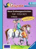 Neue Erstlesegeschichten für Mädchen 2. Klasse Bücher;Erstlesebücher - Ravensburger