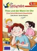 Theo und der Mann im Ohr Lernen und Fördern;Lernbücher - Ravensburger