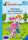 Schnappt den Hundedieb! Lernen und Fördern;Lernbücher - Ravensburger