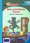 Mein unsichtbarer Freund Lernen und Fördern;Lernbücher - Ravensburger