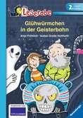 Glühwürmchen in der Geisterbahn Lernen und Fördern;Lernbücher - Ravensburger