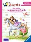 Das große Leseraben-Buch - Mädchengeschichten Lernen und Fördern;Lernbücher - Ravensburger