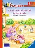 Lara und die freche Elfe in der Schule Kinderbücher;Erstlesebücher - Ravensburger
