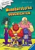 Monsterstarke Geschichten Kinderbücher;Erstlesebücher - Ravensburger
