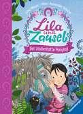 Lila und Zausel, Band 1: Der zauberhafte Ponyhof Baby und Kleinkind;Bücher - Ravensburger