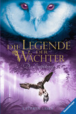 Die Legende der Wächter, Band 1: Die Entführung Bücher;Kinderbücher - Ravensburger