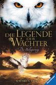 Die Legende der Wächter, Band 4: Die Belagerung Bücher;Kinderbücher - Ravensburger