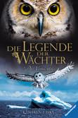 Die Legende der Wächter, Band 9: Das Vermächtnis Bücher;Kinderbücher - Ravensburger