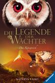 Die Legende der Wächter, Band 11: Das Königreich Bücher;Kinderbücher - Ravensburger