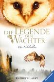 Die Legende der Wächter, Band 13: Das Nebelschloss Bücher;Kinderbücher - Ravensburger