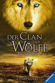 Der Clan der Wölfe, Band 5: Knochenmagier Bücher;Kinderbücher - Ravensburger