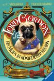 Lord Gordon. Ein Mops in königlicher Mission Bücher;Kinderbücher - Ravensburger