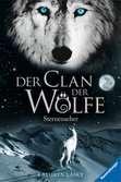 Der Clan der Wölfe, Band 6: Sternenseher Bücher;Kinderbücher - Ravensburger