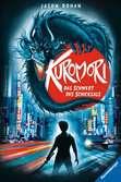 Kuromori, Band 1: Das Schwert des Schicksals Bücher;Kinderbücher - Ravensburger